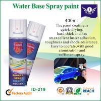 Non Toxic Waterbase Aerosol Spray Paint Colours At Home / Office Or Plant