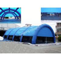 Buy cheap Inflatable Tent/Large Inflatable Tent/Inflatable Tentage (LT-TT-107) product