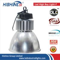 Buy quality SAA DLC IP44 High Power Industrial High Bay Led Lighting 250w 25000lm at wholesale prices