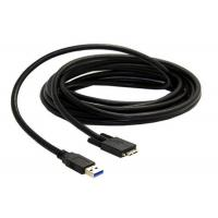 Durable Security Camera Cable / Camera Charger Cable Copper Wire Core Material