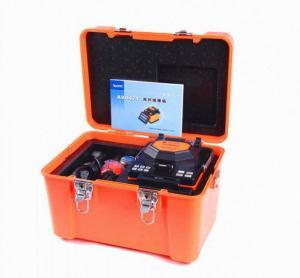 Buy cheap 60db Return Loss AV6471 Optical Fiber Splicing Machine product