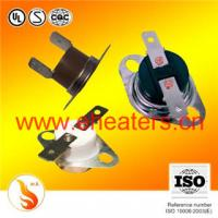 Buy cheap Temperature Controller for Electrical Heating Appliances product