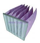 Nonwoven bag filter/Pocket Filter