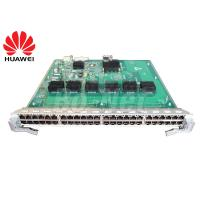 Buy cheap Interface Card 48 Port LE0MG48TA Used Huawei Modules product