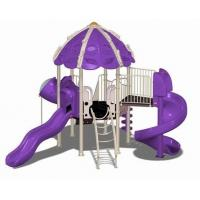 Buy cheap Outdoor playground YY-8246 product