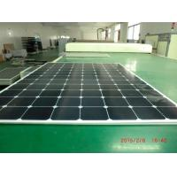 Buy quality High Peeling Strength High Efficiency Solar Panels 180W Reliable Diodes Protection at wholesale prices