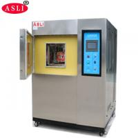 AC 220V Thermal Shock Chamber Machine For Aviation And Space Industries for sale