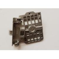 Buy cheap Custom Design Automotive Die Casting Glass Slider Oxidation Resistance product