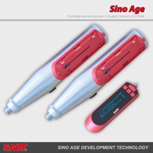 Buy cheap Digital Concrete Test Hammer Manufacturer Ht-225ds Digital Part (data processor) from wholesalers