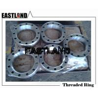 Buy cheap Bomco F1300 F1600 Mud Pump Liner Flange Made in China product