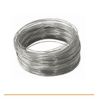 Buy cheap AISI 316 Stainless Steel Forming Wire For Weaving Mesh Bright Surface Suitable Tensile Strength product