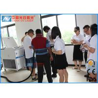 Buy cheap Laser Rust Removal Equipment 5℃ ~ 45℃ Work Temperature For Cultural Relic Cleaning product