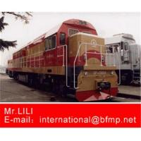 Buy cheap China CNR Corp Ltd railway heavy load diesel locomotive oversea distribution product