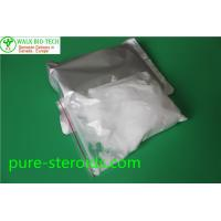 Buy cheap Muscle Growth Steroid , Pure Testosterone Steroid Testosterone Base Raw Powder CAS 58 - 22 - 0 product