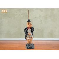 Buy cheap Special Funny Tissue Holder Polyresin Statue Figurine product