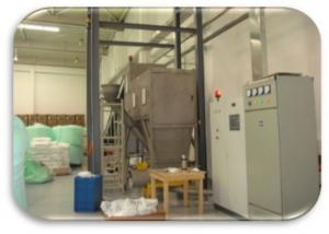 Buy cheap Opening Ton Bags 0.1um Automatic Slitting Machine product