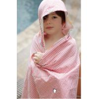 Buy cheap Toddler Hooded Bath Towel Infant Bath Accessories Safe Absorbent Cotton Material product