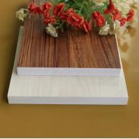Buy cheap Water Resistant Plastic Wpc Foam Board With Pvc Composite Building Materials product