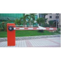 Buy quality Parking Automatic Boom Gates  at wholesale prices