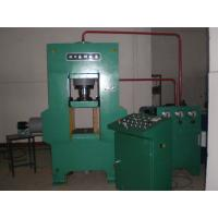 Buy cheap Pipe Fitting Oil Hydraulic Extrusion Press Equipment 100 Ton High Speed product