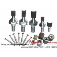 Buy cheap CBN Grinding Wheel For Internal Grinding  lucy.wu@moresuperhard.com product