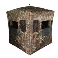 Lightweight Fold Up Above Ground Hunting Blinds Ice Shelter For Fishing