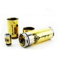 Buy cheap 2014 best design Rebuildable mechanical mod stingray mod product
