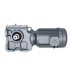 Buy cheap High Torque Helical Worm Gear Motor product