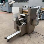 Buy cheap small dumpling making machine, automatic dumpling machine, jiao zi machine product