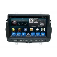 Buy cheap DVR / Front Camera Handfree Bluetooth Double Din Head Unit For Lada Vesta 2015+ product