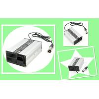 China 120W Bicycle Dynamo Battery Charger 36V 2.5A Output Charging With Automatic 4 Steps on sale