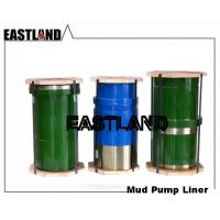 Buy cheap Drillmec 7TS600 Drilling Mud Pump  Fluid End Chrome Liner Made in China product