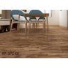 Buy cheap Waterproof Flame Retardant LVT SPC Vinyl Flooring from wholesalers