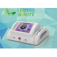 Professional 30mhz Spider Vein Removal Machine 220v / 110v Radio Frequency