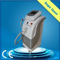 Buy cheap CE Approved Diode Laser Hair Removal Machine For Skin Rejuvenation 1 Year Warranty product