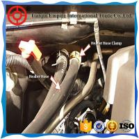 Buy cheap Silicone Heavy Wall High Temperature Heater Hose, Series 6723 quality hose made in China product