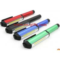 Newest Superior quality Durable Outdoor Fishing Pen Light Magnetic Inspection Work Hand Lamp Emergency Torch Stylish