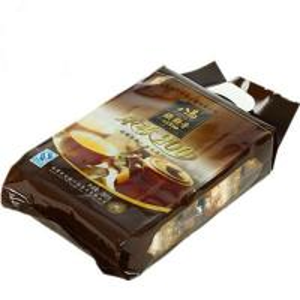 Buy cheap Gravure Printing Side Gusset Plastic Food Packaging Bag For Oolong Tea , BOPP / AL / PE product