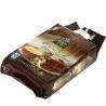 Buy cheap Gravure Printing Side Gusset Plastic Food Packaging Bag For Oolong Tea , BOPP / from wholesalers