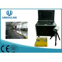 Buy cheap Mobile Type Automatic Under Vehicle Inspection System product