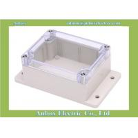 Buy cheap 115*90*55mm Wall Mount Plastic Enclosure product