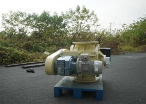Buy cheap Outboard Bearing Design 80000kg/H 600L Rotary Valve product