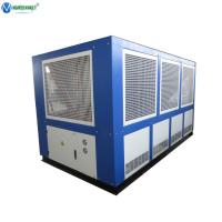 Quality Plastic Injection Molding Machine Chiller System Mould Cooling 40 Tr Water Chiller for sale