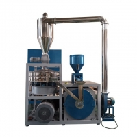 Buy cheap 8mm Feeding Size 250-450kg/H Plastic Milling Machine product
