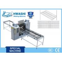 China Multiple Head Iron Wire Automatic Spot Welding Machine, Wire Cable Tray Welder on sale