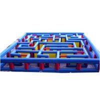 Buy cheap Large Inflatable Maze (CW-1000) product