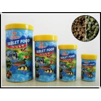 Tablet Food-Fish food Manufactures