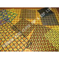 PVC Spray Coating / PVC Dip Coating Welded Wire Mesh Customized ISO 9001 Manufactures