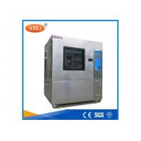 Buy cheap Vertical Resistant Sand And Dust Environmental Test Machine 1 Year Warranty product