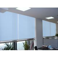 Buy cheap Latest designs vertical sunscreen fabric indoor smart blind for window product